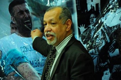 Saeed Shehabi