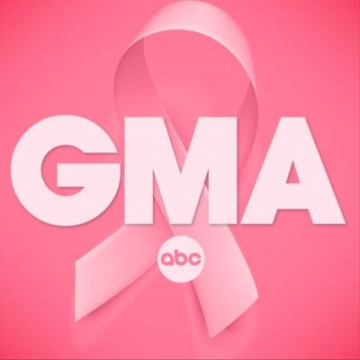 Put some GOOD in your morning! Watch @GMA at 7am and around the clock at https://t.co/9MTJvPi246!