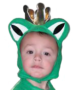 FroggyPrinceMom