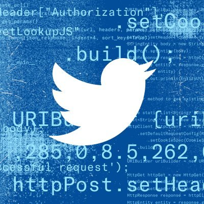Tweets about changes and service issues. Follow @TwitterDevfor more.