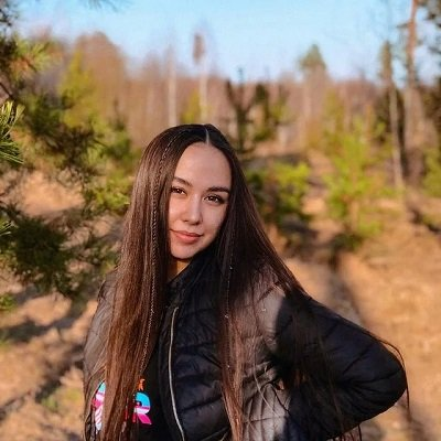 Клара Мельникова (@nikova_klara)