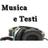 Musica e Testi