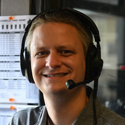 PxP Voice of the @GoStripers, Triple-A affiliate of the @Braves. Have spent 22 seasons in baseball (formerly with @LumberKings and @Brewers). #GoPackGo #GoAvsGo