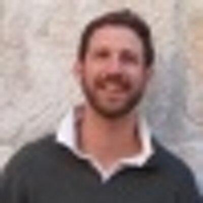 Levi Shapiro on Muck Rack