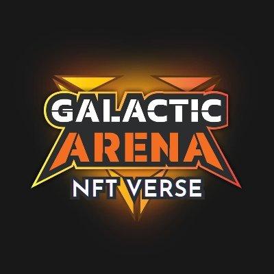 Galactic Arena (GAN)