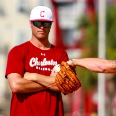Pitching Coach @ The College of Charleston -College of Charleston alum
