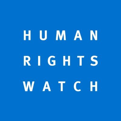 Exposing #HumanRights abuses around the world. Join us to help end them!  Staff: https://t.co/2JflyBeYHI Instagram: https://t.co/T6pcfV8x2v…