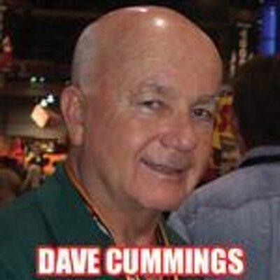 Dave cummings porn video