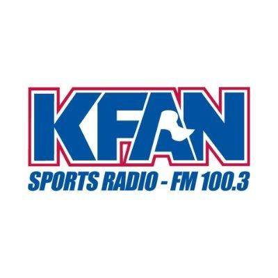 KFAN is Minnesota's Station For Sports!