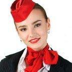 maxim nude Russia stewardess