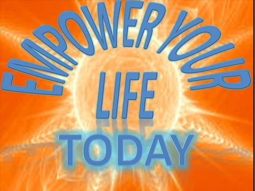 Empower Life Today Social Profile