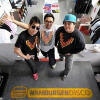 HamburgerDisco | Social Profile