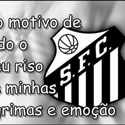 Frases do Santos Fc on Twitter