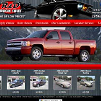 R And D Trucks >> R And D Truck Sales Randdtrucksales Twitter