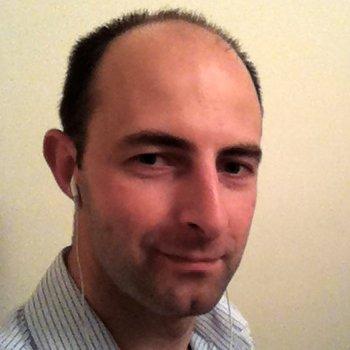 Jon Dickinson (@jonmdickinson) Twitter profile photo