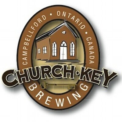 Image result for church key brewery