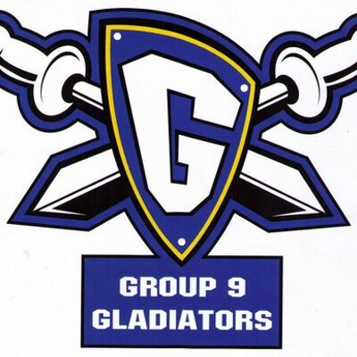 Group 9 Rugby League on Twitter: