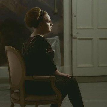 High Quality Adele Chair