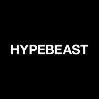 @HYPEBEAST