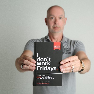 @DontWork_Friday