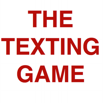 Texting game the Free typing