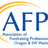 AFP OR and SW WA
