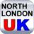 NORTH LONDON ENGLAND