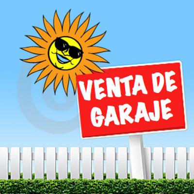 Venta de garaje ccs ventadegaraje twitter - Compro plaza de garaje ...