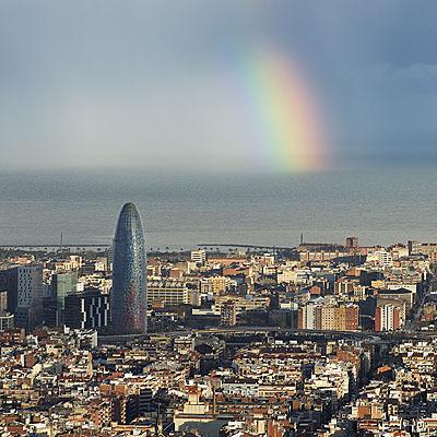 BarcelonaSkyline.com