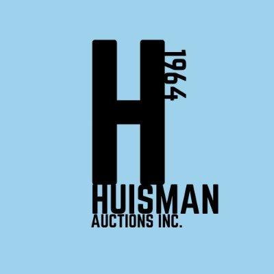 @HuismanAuctions