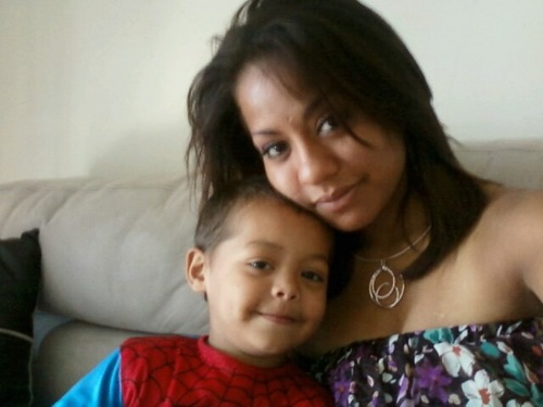Shaina Mendez (Yvette), 29 - Cleveland, OH Has Court or