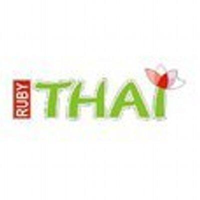 Ruby Thai Kitchen Rubythaikitchen Twitter