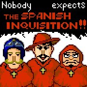 spanish inquisition Social Profile