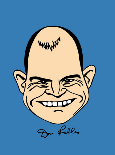 Don Rickles Social Profile