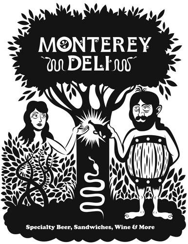 Monterey Deli