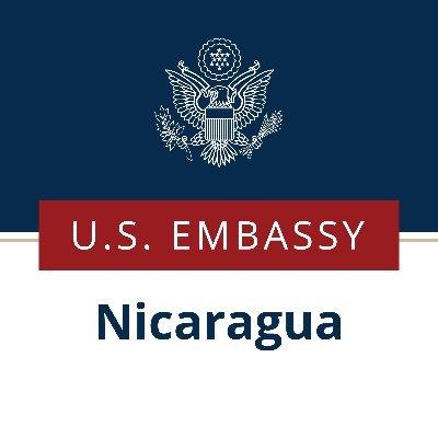 @USEmbNicaragua