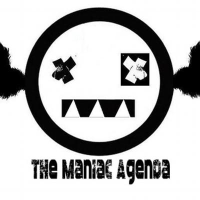themaniacagenda on Twitter: