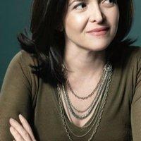 Sheryl Sandberg ( @SherylSandberg ) Twitter Profile