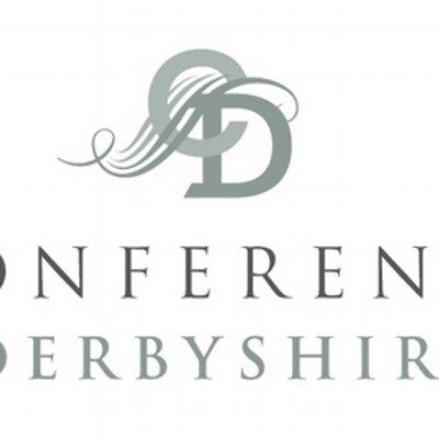 ConferenceDerbyshire (@ConfDerbyshire) Twitter profile photo