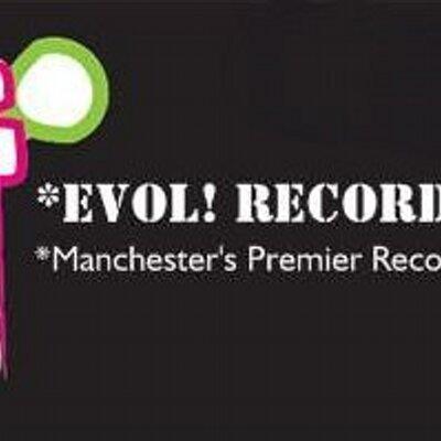 EVOL! RECORDS (@EvolRecords) |...