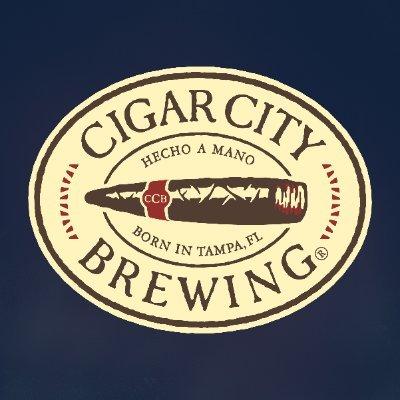 @CigarCityBeer