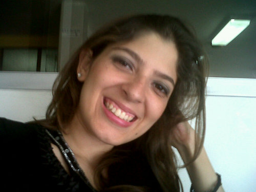 Lorena Peraza