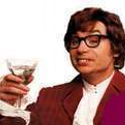 austin powers 1969 on twitter tyrabanks groovy baby yeah baby