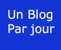 Un blog par jour