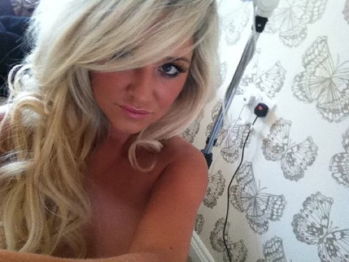 Marie carrie Nude Photos 36