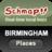 Birmingham Places