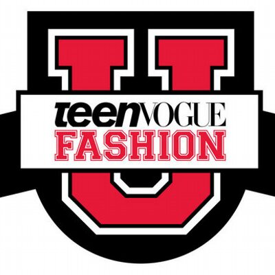 Teen Vogue Fashion U | Social Profile