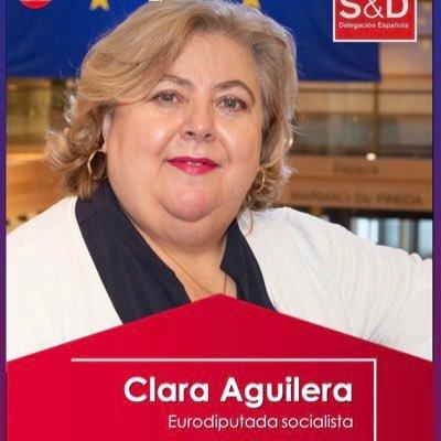 @ClaraAguilera7