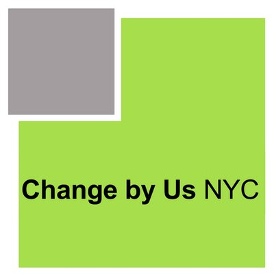 Change By Us NYC | Social Profile