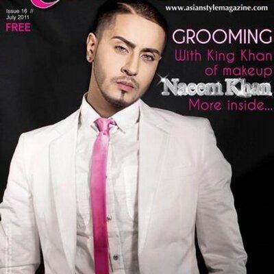 Naeem Khan Mua